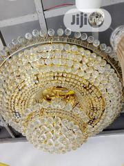 Gold Chandelier | Home Accessories for sale in Lagos State, Ojo