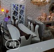 Standard Quality 6 Seaters Dining Table | Furniture for sale in Lagos State, Ojo
