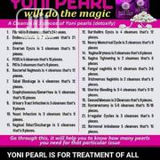 Wonders Of Yoni Pearl | Sexual Wellness for sale in Lagos State, Ikotun/Igando