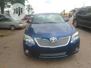 Toyota Camry 2011 Blue   Cars for sale in Lagos State, Ikorodu