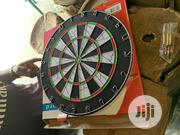 Dart Board | Sports Equipment for sale in Akwa Ibom State, Ibeno