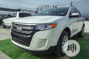 Ford Edge 2011 White | Cars for sale in Lagos State, Ikoyi