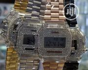 CASIO Wrist Watch | Watches for sale in Lagos State, Yaba