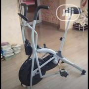 Excerise Air Bike   Sports Equipment for sale in Lagos State, Apapa