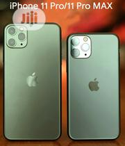 New Apple iPhone 11 Pro Max 512 GB   Mobile Phones for sale in Lagos State, Victoria Island