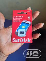 Original Micro Sd Memory Card | Accessories for Mobile Phones & Tablets for sale in Lagos State, Ikeja