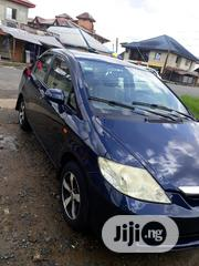 Honda City 2006 Blue | Cars for sale in Akwa Ibom State, Uyo
