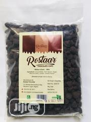 500g Rostaar Dark Chocolate Chips | Meals & Drinks for sale in Lagos State, Maryland