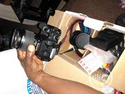 New Canon 600d   Photo & Video Cameras for sale in Lagos State, Ikorodu