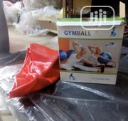 Gym Ball For Exercise   Sports Equipment for sale in Adamawa State, Guyuk