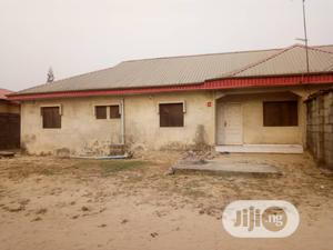 A Spaciously Built 3 Bedroom Bungalow In A Serene Environment