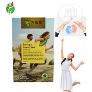 Energy Tea | Vitamins & Supplements for sale in Lagos State, Alimosho