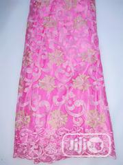 Baby Pink Lace | Clothing for sale in Abuja (FCT) State, Dei-Dei