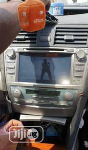 Toyota Camry 2.7 DVD | Vehicle Parts & Accessories for sale in Lagos State, Mushin