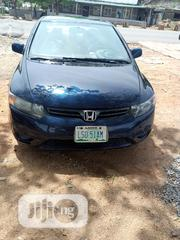 Honda Civic 2006 Blue | Cars for sale in Abuja (FCT) State, Asokoro