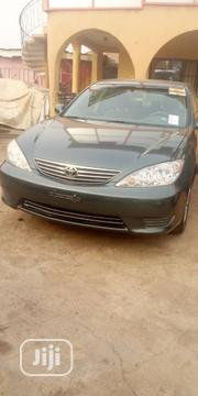 Toyota Camry 2006 Green | Cars for sale in Oyo State, Ibadan