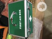 First Aids Box With Full Equipment | Tools & Accessories for sale in Lagos State, Surulere