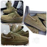 Nike Airforce 1 Military 07 | Shoes for sale in Lagos State, Lagos Island