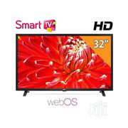 """LG 32"""" Smart LED Television Full HD 