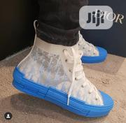 Dior B23 Oblique Gradient Blue | Shoes for sale in Lagos State, Lagos Island