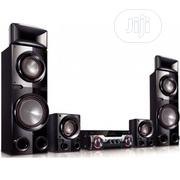 LG Home Theatre Just Keeping It Up. | Audio & Music Equipment for sale in Lagos State, Ojo