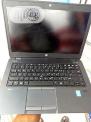 Laptop HP ZBook 14 G2 8GB Intel Core I5 HDD 500GB | Laptops & Computers for sale in Lagos State, Ikeja