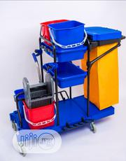 Janitors Cart   Home Accessories for sale in Lagos State, Ikeja