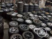 Allow Wheels And Tires All Size At Good Price | Vehicle Parts & Accessories for sale in Lagos State, Mushin