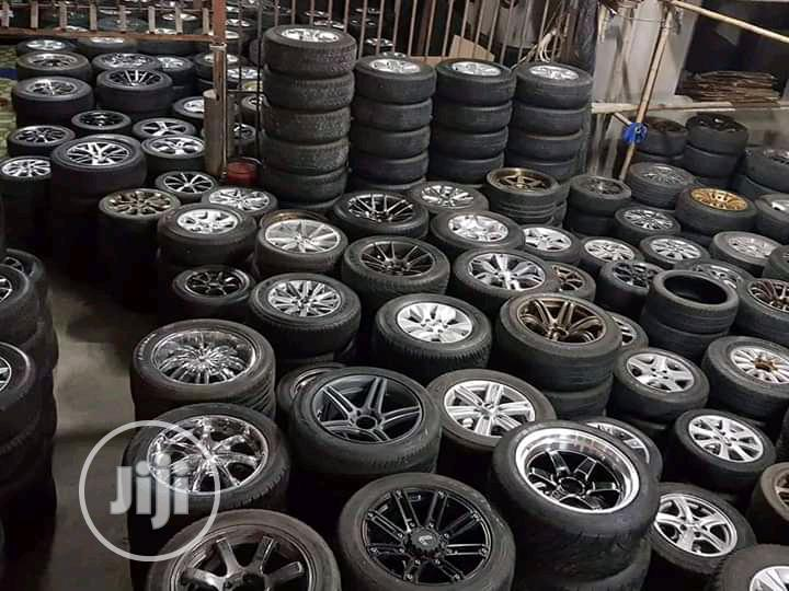 Allow Wheels And Tires All Size At Good Price