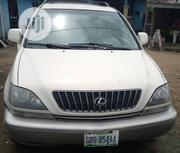 Lexus RX 2003 White | Cars for sale in Rivers State, Port-Harcourt