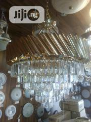 Lad Crystal Chandelier | Home Accessories for sale in Lagos State, Ojo