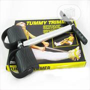Tummy Trimmer Tummy Trimmer Abs Workout Tool For Fast Flat Tummy | Sports Equipment for sale in Lagos State, Magodo