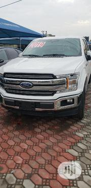 Ford F-150 2019 White | Cars for sale in Lagos State, Surulere