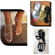 Unique Classy Sandals | Shoes for sale in Lagos State, Isolo