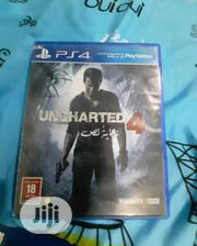 Uncharted 4 | Video Games for sale in Kano State, Tarauni