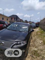 Lexus RX 2015 350 AWD Black | Cars for sale in Lagos State, Amuwo-Odofin
