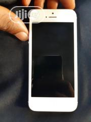 Apple iPhone 5 16 GB White | Mobile Phones for sale in Lagos State, Ikeja