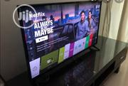 LG 49 Inches Smart TV | TV & DVD Equipment for sale in Lagos State, Ojo