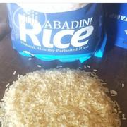 Abadini Rice | Feeds, Supplements & Seeds for sale in Delta State, Ugheli