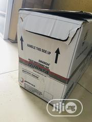 200ah 12v Quanta Amaron Battery Available With 1yr Warranty | Solar Energy for sale in Lagos State, Ojo