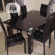High Quality Marble Dining Table | Furniture for sale in Lagos State, Ojo
