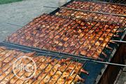 Grilled Local Chicken Served With Tiger Nut Milk | Meals & Drinks for sale in Abuja (FCT) State, Gwarinpa