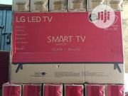 LG 32inchses Smart Television   TV & DVD Equipment for sale in Lagos State, Ikotun/Igando