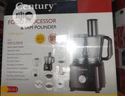 Quality Yam Pounder Only From Century | Kitchen Appliances for sale in Lagos State, Ojo