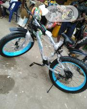 Hummer Bicycle With Fat Tires | Sports Equipment for sale in Lagos State, Lekki Phase 1