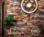 3D Wall Paper   Home Accessories for sale in Lagos State, Ikeja