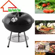 Round Easy Assemble Bbq Grill | Kitchen Appliances for sale in Lagos State, Alimosho