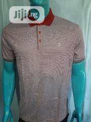 Mens (Teodor Concept) Polo Shirt From Turkey | Clothing for sale in Lagos State, Victoria Island