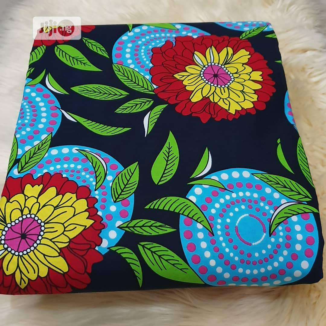Quality Ankara Fabrics | Clothing for sale in Isolo, Lagos State, Nigeria
