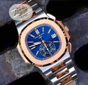 Main Original Patek Phillip Wristwatch Available | Watches for sale in Lagos State, Lagos Island